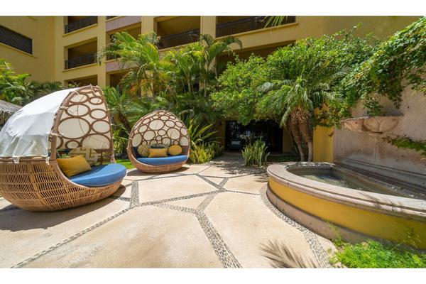 Foto de casa en condominio en venta en  , 8 de octubre, los cabos, baja california sur, 0 No. 27