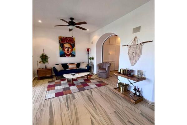 Foto de casa en condominio en venta en  , 8 de octubre, los cabos, baja california sur, 0 No. 02