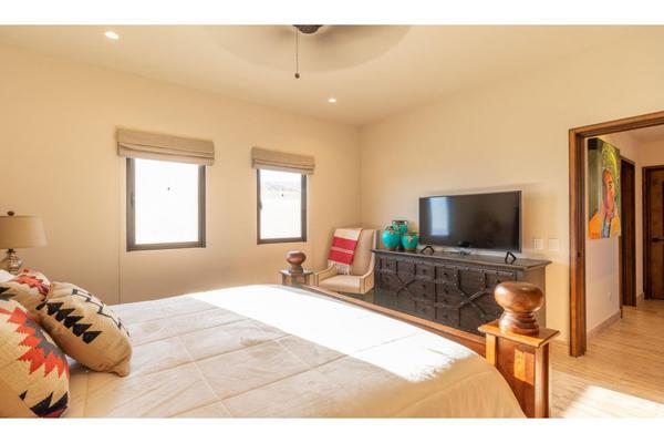 Foto de casa en venta en  , 8 de octubre, los cabos, baja california sur, 0 No. 14