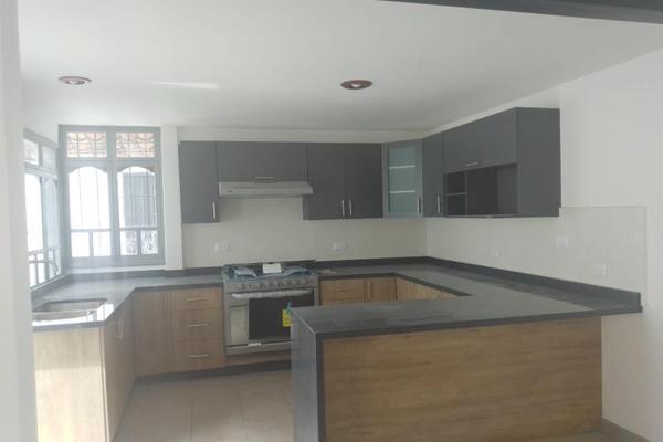 Foto de casa en renta en 8 oriente 7, cholula, san pedro cholula, puebla, 0 No. 02
