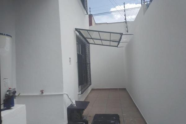 Foto de casa en renta en 8 oriente 7, cholula, san pedro cholula, puebla, 0 No. 06