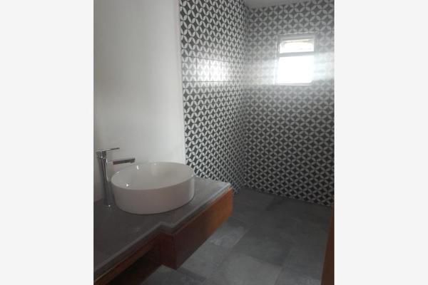 Foto de casa en renta en 8 oriente 7, cholula, san pedro cholula, puebla, 0 No. 12