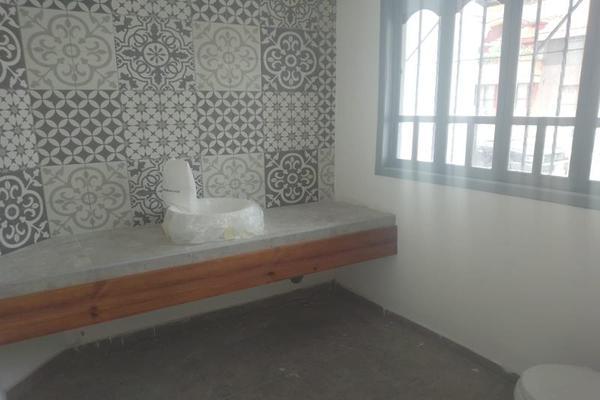 Foto de casa en renta en 8 oriente 7, cholula, san pedro cholula, puebla, 0 No. 16