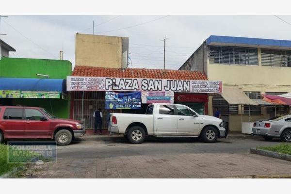 Foto de local en renta en avenida francisco i. madero 802, villahermosa centro, centro, tabasco, 2665839 No. 01