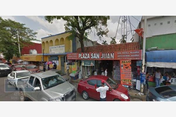 Foto de local en renta en avenida francisco i. madero 802, villahermosa centro, centro, tabasco, 2665839 No. 02