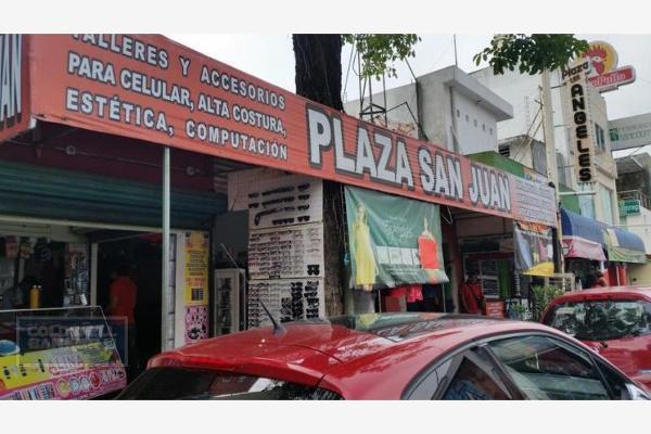 Foto de local en renta en avenida francisco i. madero 802, villahermosa centro, centro, tabasco, 2665839 No. 04
