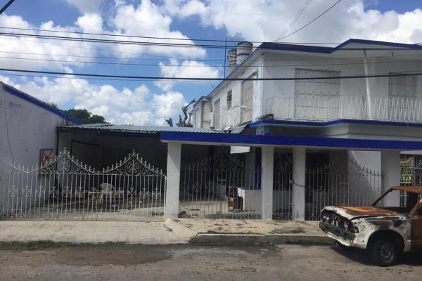 Foto de casa en venta en 82 529-d, merida centro, mérida, yucatán, 5936223 No. 01
