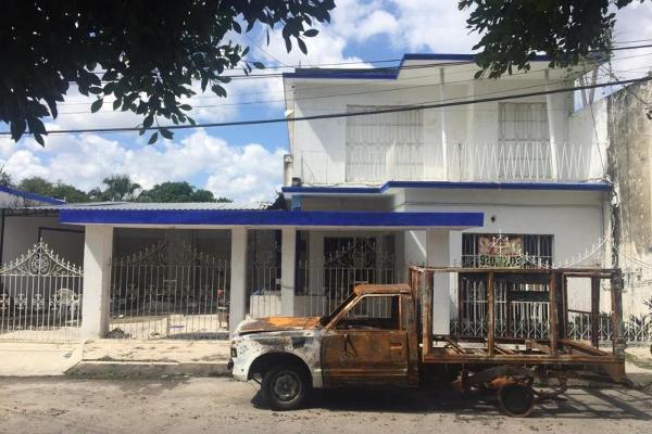 Foto de casa en venta en 82 529-d, merida centro, mérida, yucatán, 5936223 No. 02