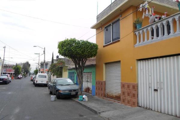Foto de casa en venta en general felipe de la garza 83, juan escutia, iztapalapa, distrito federal, 2688432 No. 01