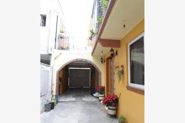 Foto de casa en venta en general felipe de la garza 83, juan escutia, iztapalapa, distrito federal, 2688432 No. 02