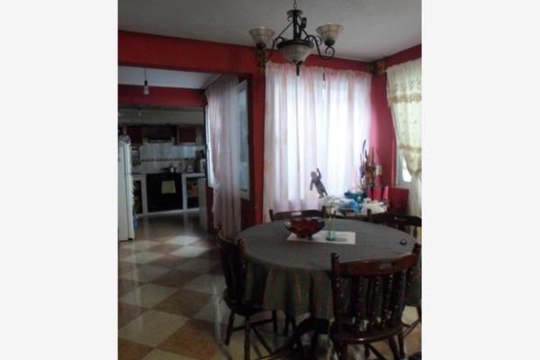 Foto de casa en venta en general felipe de la garza 83, juan escutia, iztapalapa, distrito federal, 2688432 No. 03