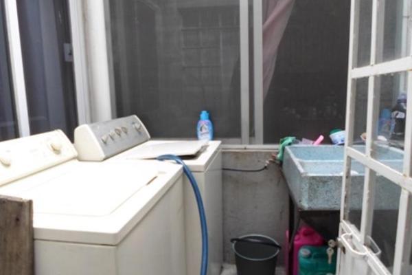 Foto de casa en venta en general felipe de la garza 83, juan escutia, iztapalapa, distrito federal, 2688432 No. 05