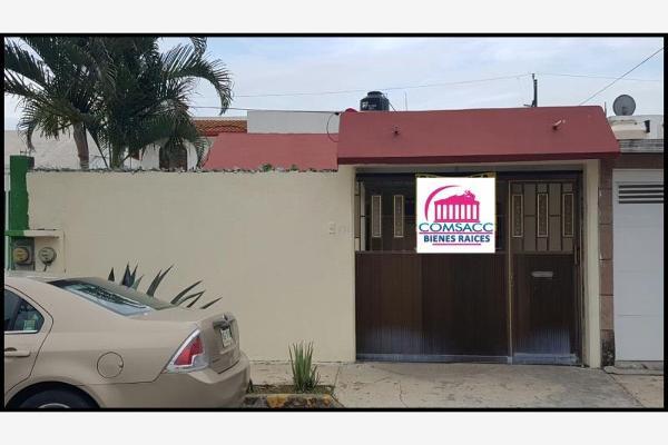 Foto de casa en renta en laguna real 84, laguna real, veracruz, veracruz de ignacio de la llave, 2666987 No. 01