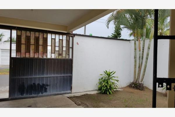 Foto de casa en renta en laguna real 84, laguna real, veracruz, veracruz de ignacio de la llave, 2666987 No. 13