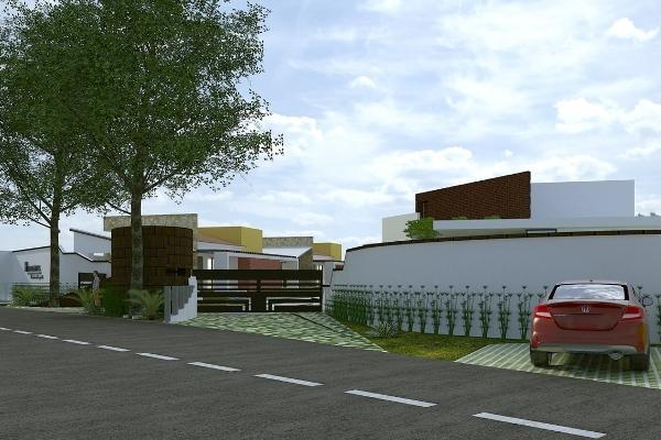 Foto de terreno habitacional en venta en 8a calle oriente norte , linda vista, berriozábal, chiapas, 5449763 No. 01