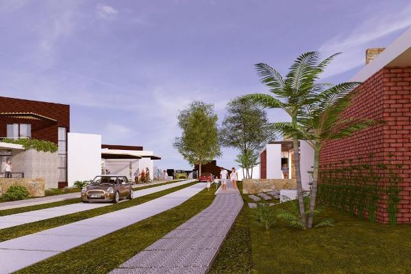 Foto de terreno habitacional en venta en 8a calle oriente norte , linda vista, berriozábal, chiapas, 5452058 No. 01
