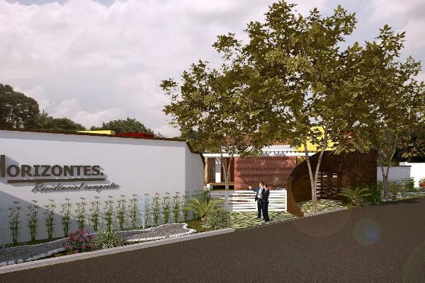 Foto de terreno habitacional en venta en 8a calle oriente norte , linda vista, berriozábal, chiapas, 5452557 No. 01