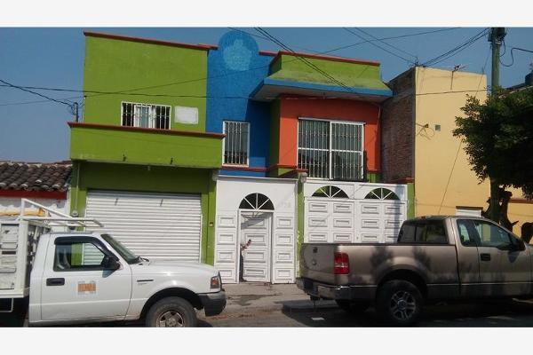 Foto de casa en venta en 8a. poniente entre 6a. y 7a. norte 739, colon, tuxtla gutiérrez, chiapas, 2687263 No. 01