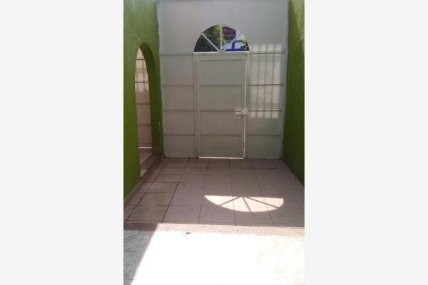 Foto de casa en venta en 8a. poniente entre 6a. y 7a. norte 739, colon, tuxtla gutiérrez, chiapas, 2687263 No. 02