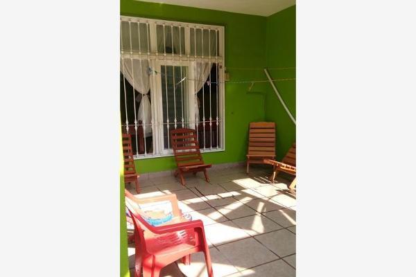 Foto de casa en venta en 8a. poniente entre 6a. y 7a. norte 739, colon, tuxtla gutiérrez, chiapas, 2687263 No. 03