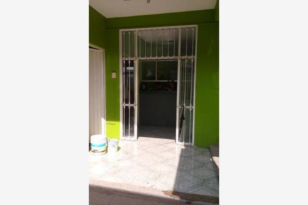 Foto de casa en venta en 8a. poniente entre 6a. y 7a. norte 739, colon, tuxtla gutiérrez, chiapas, 2687263 No. 04