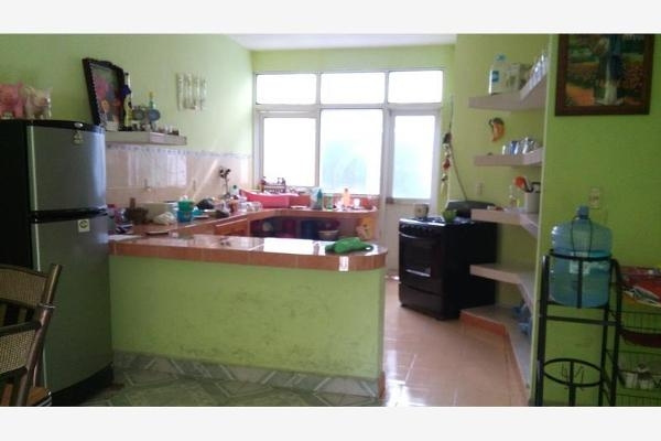 Foto de casa en venta en 8a. poniente entre 6a. y 7a. norte 739, colon, tuxtla gutiérrez, chiapas, 2687263 No. 05