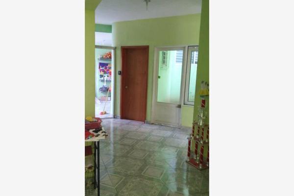Foto de casa en venta en 8a. poniente entre 6a. y 7a. norte 739, colon, tuxtla gutiérrez, chiapas, 2687263 No. 06