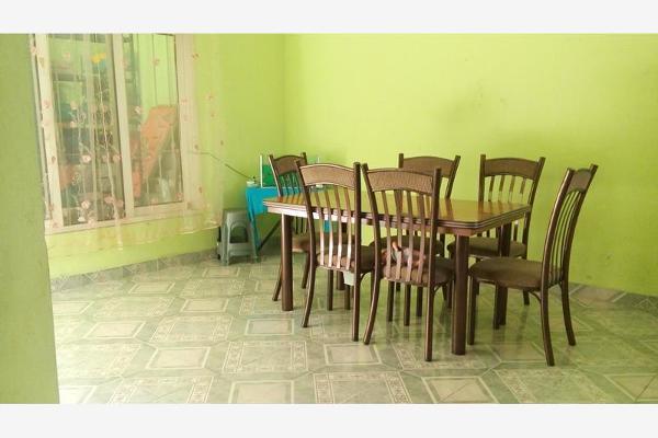 Foto de casa en venta en 8a. poniente entre 6a. y 7a. norte 739, colon, tuxtla gutiérrez, chiapas, 2687263 No. 07