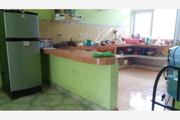Foto de casa en venta en 8a. poniente entre 6a. y 7a. norte 739, colon, tuxtla gutiérrez, chiapas, 2687263 No. 08