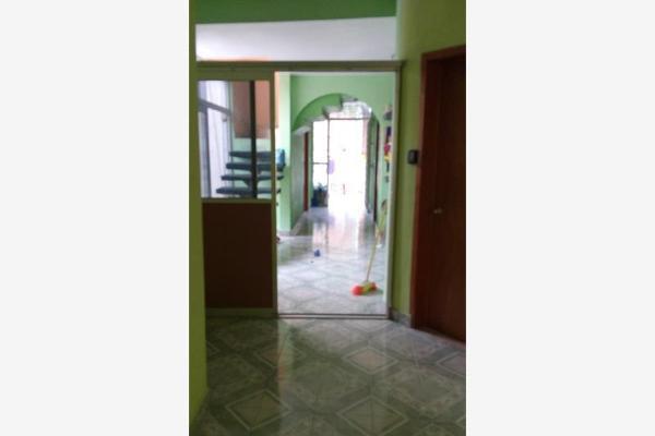 Foto de casa en venta en 8a. poniente entre 6a. y 7a. norte 739, colon, tuxtla gutiérrez, chiapas, 2687263 No. 09