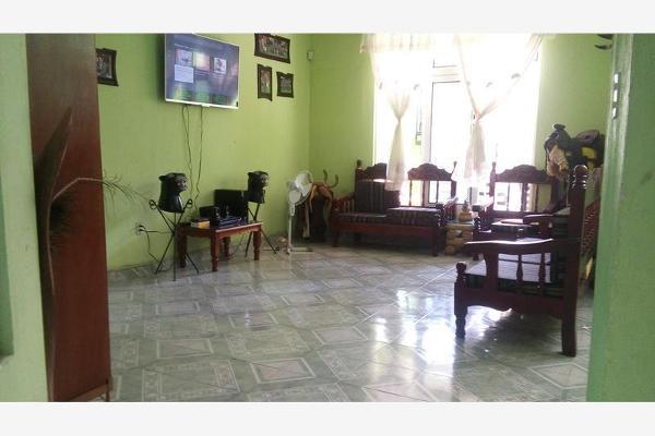 Foto de casa en venta en 8a. poniente entre 6a. y 7a. norte 739, colon, tuxtla gutiérrez, chiapas, 2687263 No. 10