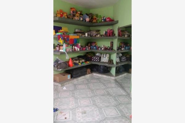 Foto de casa en venta en 8a. poniente entre 6a. y 7a. norte 739, colon, tuxtla gutiérrez, chiapas, 2687263 No. 11