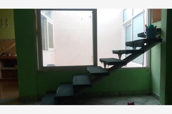 Foto de casa en venta en 8a. poniente entre 6a. y 7a. norte 739, colon, tuxtla gutiérrez, chiapas, 2687263 No. 12