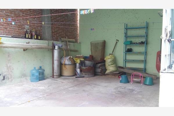 Foto de casa en venta en 8a. poniente entre 6a. y 7a. norte 739, colon, tuxtla gutiérrez, chiapas, 2687263 No. 15