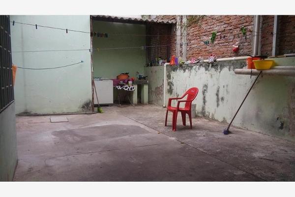 Foto de casa en venta en 8a. poniente entre 6a. y 7a. norte 739, colon, tuxtla gutiérrez, chiapas, 2687263 No. 16