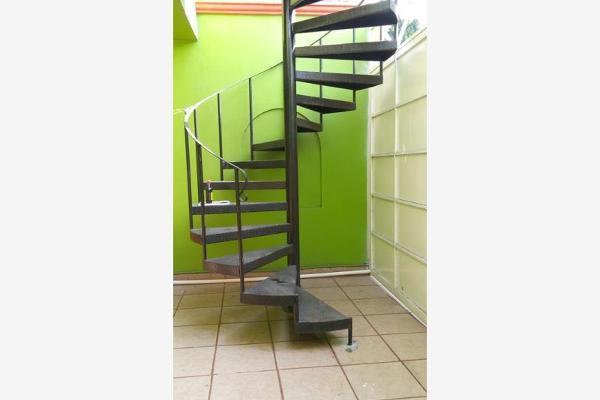 Foto de casa en venta en 8a. poniente entre 6a. y 7a. norte 739, colon, tuxtla gutiérrez, chiapas, 2687263 No. 18