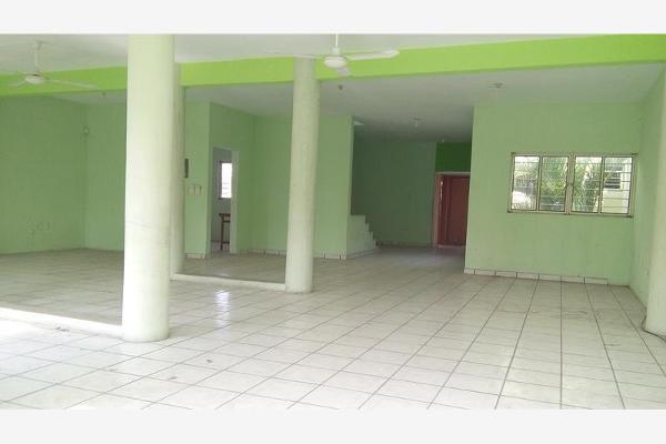 Foto de casa en venta en 8a. poniente entre 6a. y 7a. norte 739, colon, tuxtla gutiérrez, chiapas, 2687263 No. 19