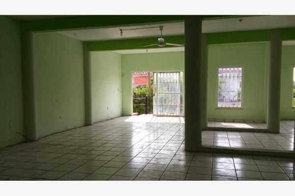Foto de casa en venta en 8a. poniente entre 6a. y 7a. norte 739, colon, tuxtla gutiérrez, chiapas, 2687263 No. 21