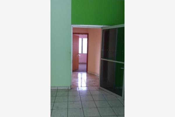 Foto de casa en venta en 8a. poniente entre 6a. y 7a. norte 739, colon, tuxtla gutiérrez, chiapas, 2687263 No. 22