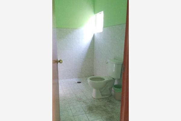 Foto de casa en venta en 8a. poniente entre 6a. y 7a. norte 739, colon, tuxtla gutiérrez, chiapas, 2687263 No. 23