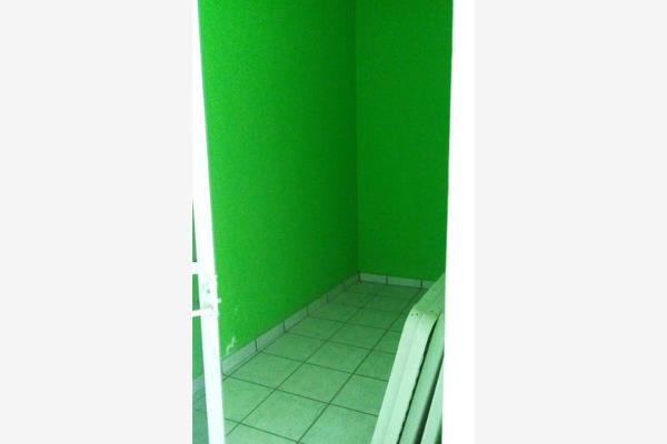 Foto de casa en venta en 8a. poniente entre 6a. y 7a. norte 739, colon, tuxtla gutiérrez, chiapas, 2687263 No. 24