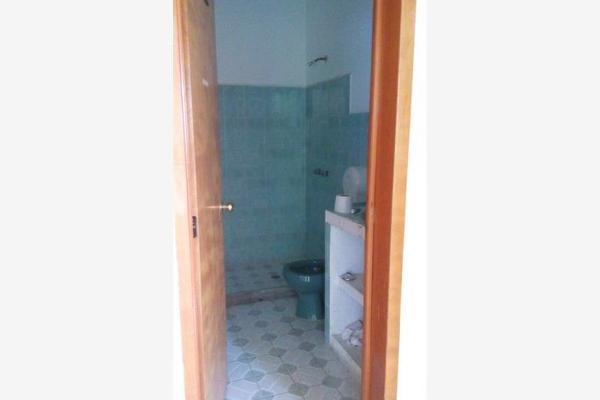 Foto de casa en venta en 8a. poniente entre 6a. y 7a. norte 739, colon, tuxtla gutiérrez, chiapas, 2687263 No. 26