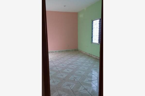 Foto de casa en venta en 8a. poniente entre 6a. y 7a. norte 739, colon, tuxtla gutiérrez, chiapas, 2687263 No. 27