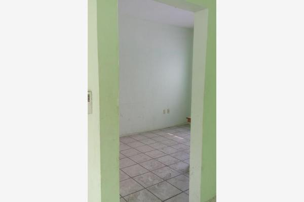 Foto de casa en venta en 8a. poniente entre 6a. y 7a. norte 739, colon, tuxtla gutiérrez, chiapas, 2687263 No. 29