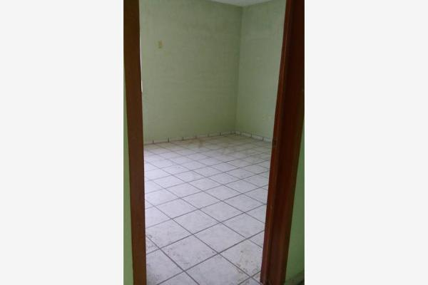 Foto de casa en venta en 8a. poniente entre 6a. y 7a. norte 739, colon, tuxtla gutiérrez, chiapas, 2687263 No. 31
