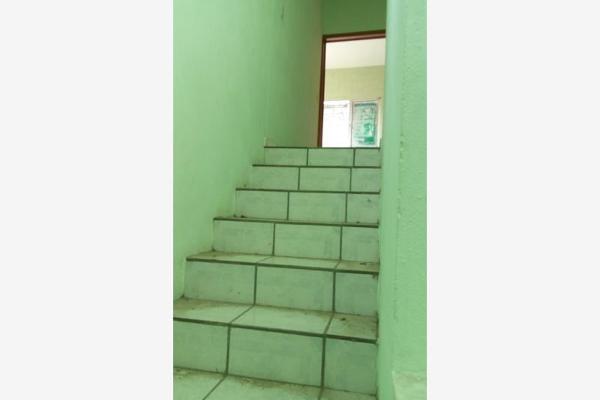 Foto de casa en venta en 8a. poniente entre 6a. y 7a. norte 739, colon, tuxtla gutiérrez, chiapas, 2687263 No. 33