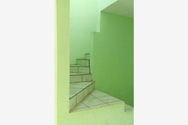 Foto de casa en venta en 8a. poniente entre 6a. y 7a. norte 739, colon, tuxtla gutiérrez, chiapas, 2687263 No. 34