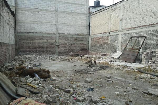 Foto de terreno habitacional en venta en 9 1, potrero chico, ecatepec de morelos, méxico, 0 No. 02