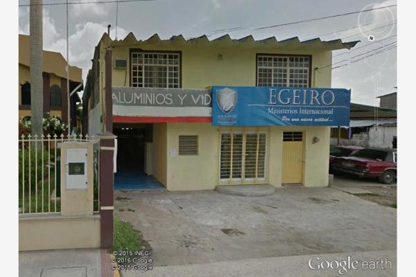 Foto de nave industrial en renta en boulebar pedro mendez 9, cunduacan centro, cunduacán, tabasco, 2698997 No. 03