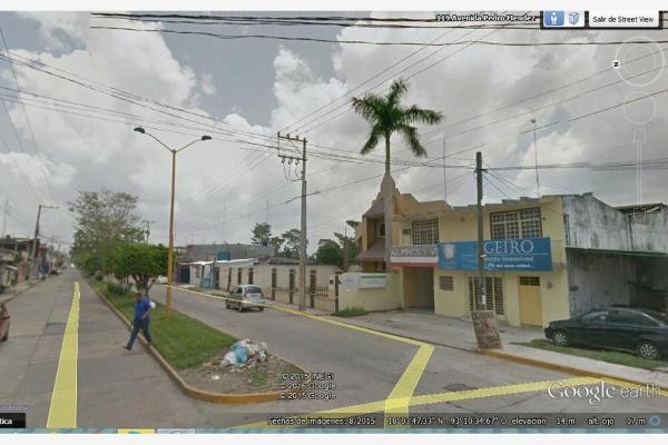 Foto de nave industrial en renta en boulebar pedro mendez 9, cunduacan centro, cunduacán, tabasco, 2698997 No. 04
